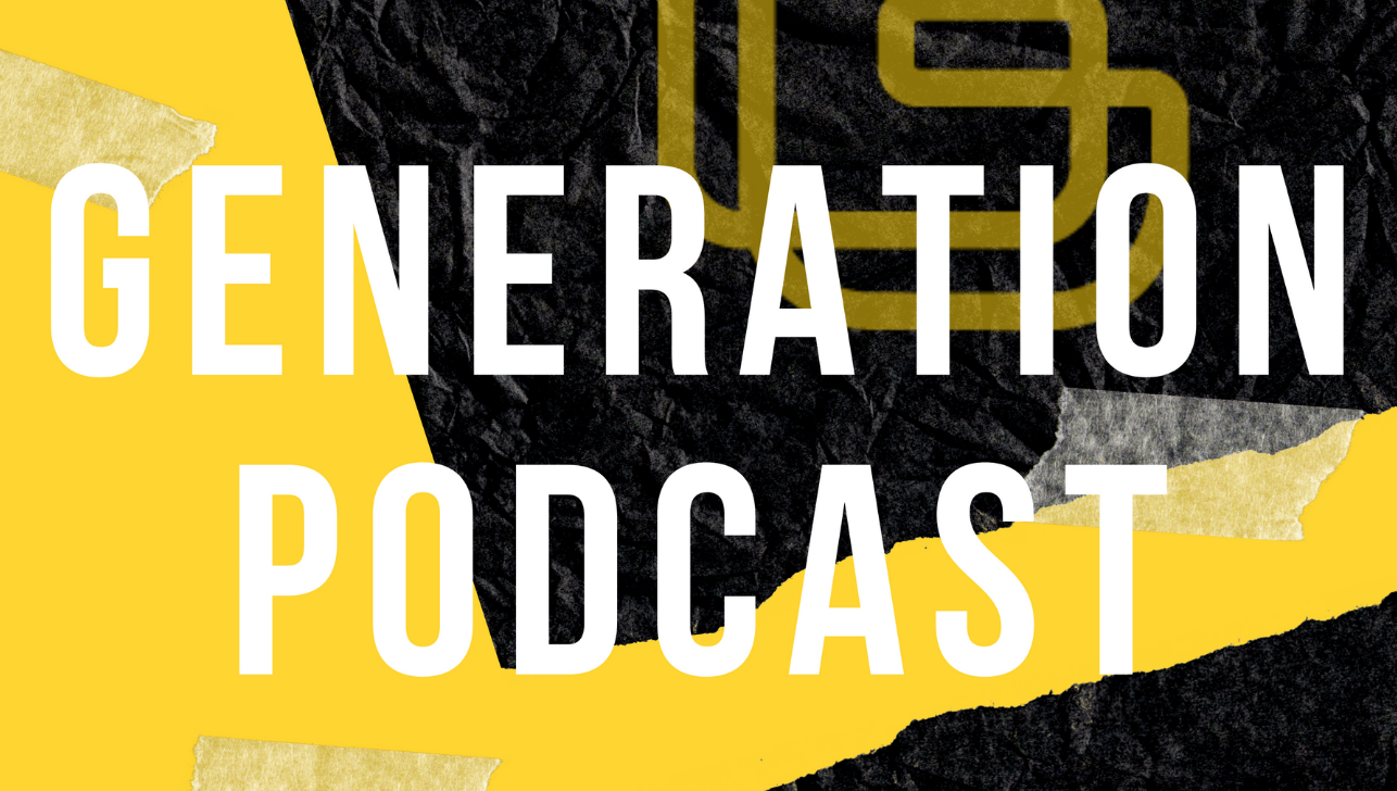 Generation Podcast - New Episode with Iver Martin